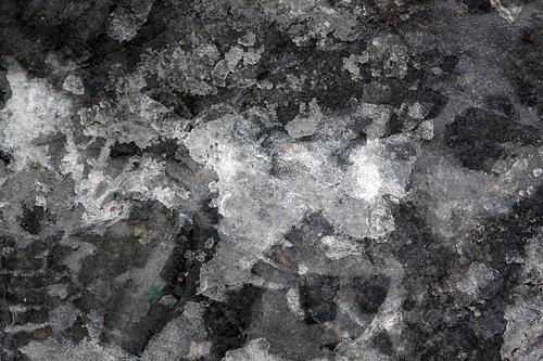 Deserti di ghiaccio numero 1