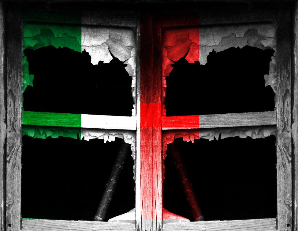 Finestra Italia