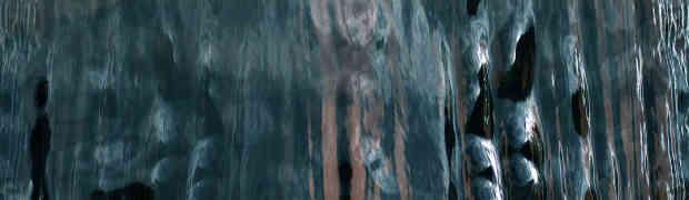 Acqua verticale