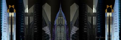Chrysler buildings